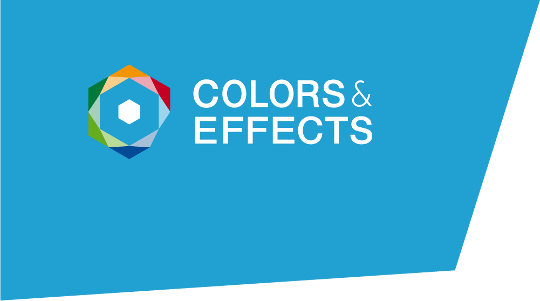 Colors & Effects